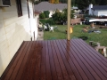 Deck Rebuild - Composite Decking
