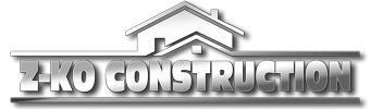 Z-KO Construction | Creston, BC Logo